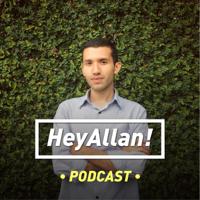 HeyAllan! podcast