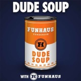 Image of Dude Soup podcast