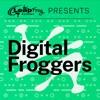 Digital Froggers artwork