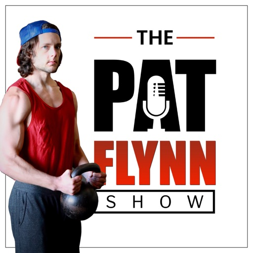Cover image of The Pat Flynn Show