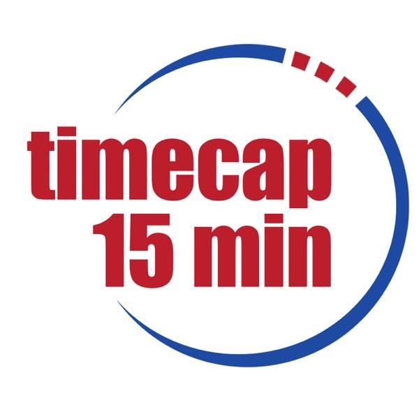 Timecap 15 minutes