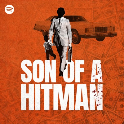 Son of a Hitman:Spotify Studios