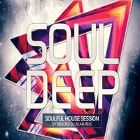 Soul Deep by DJ Alan Reis podcast