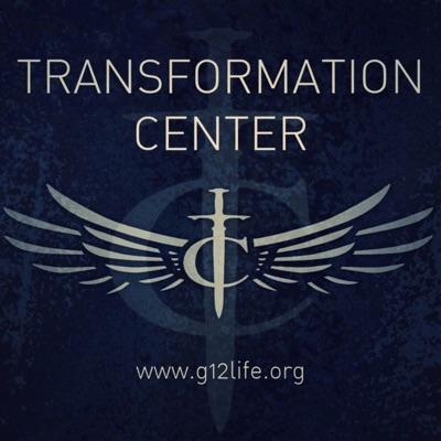 Transformation Center Podcast:Andrey Shapovalov