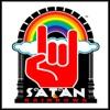Satan and Rainbows artwork