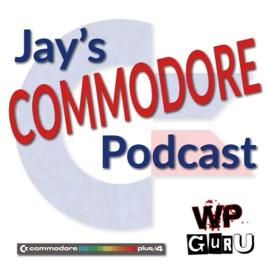 Jay's Commodore Podcast on Apple Podcasts