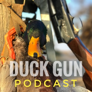 Rogers Waterfowl Podcast on Apple Podcasts
