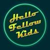 Hello Fellow Kids artwork