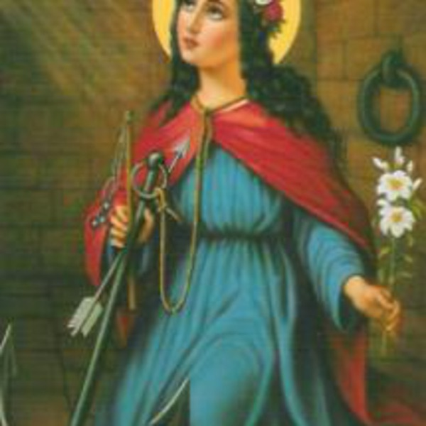 Saint Philomena Prayers