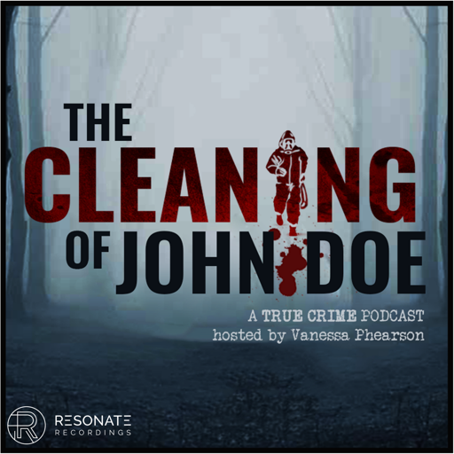 Cover image of The Cleaning of John Doe   True Crime