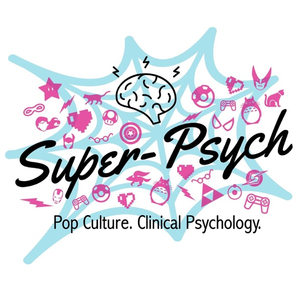 Super-Psych: Psychology of Superheroes