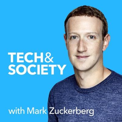 Tech & Society with Mark Zuckerberg