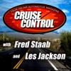 CRUISE CONTROL RADIO artwork