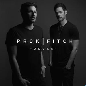 Prok & Fitch Podcast