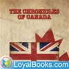 Chronicles of Canada -- Dawn of Canadian History: Aboriginal Canada by Stephen Leacock artwork