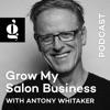 Grow My Salon Business Podcast artwork