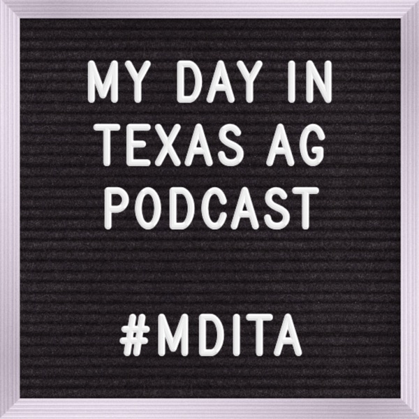 My Day in Texas Ag