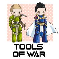 Tools of War podcast