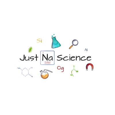 Just Na Science:Nicholas Volpe