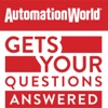 Automation World Gets Your Questions Answered artwork