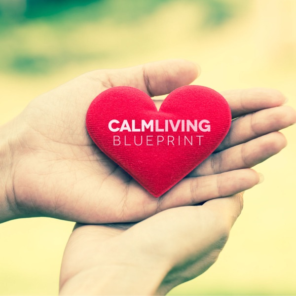 List item The Calm Living Blueprint: Social Anxiety | Anxiety | Stress | Mindfulness | Inner Peace image