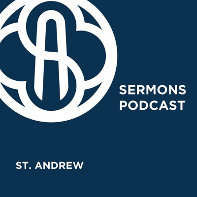 St. Andrew United Methodist Church - Sermon Study Guides