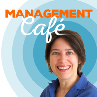 Management Cafe - for leaders of colocated and remote teams podcast
