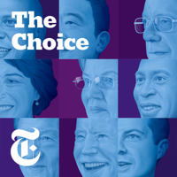 Podcast cover art for The Choice