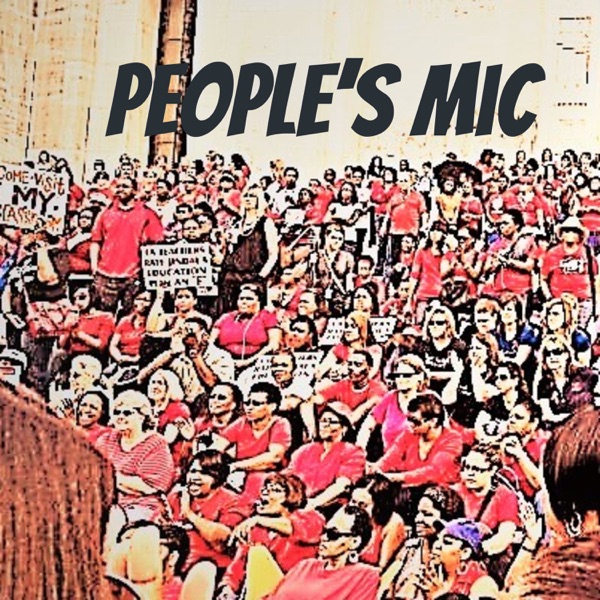 A People's Mic: New Orleans