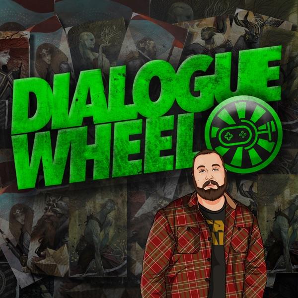 Dialogue Wheel
