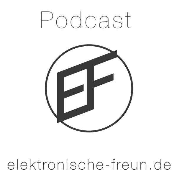 Elektronische Freunde Podcast