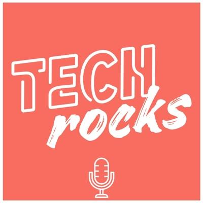 """Tech.Rocks - """"Paroles de Tech Leaders"""":Tech.Rocks"""