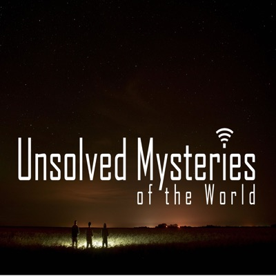 Unsolved Mysteries of the World | Podbay