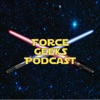 The Force Geeks: A Star Wars Podcast artwork