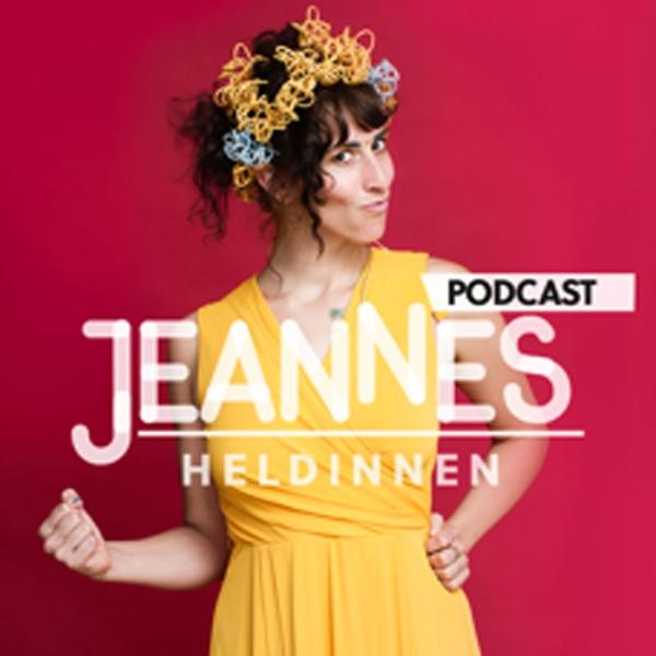 Jeannes Heldinnen