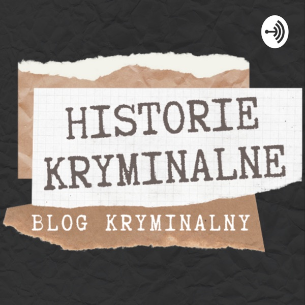 Historie Kryminalne