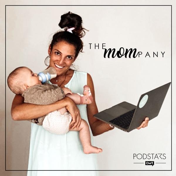 THE MOMPANY | Die Balance zwischen Baby und Business.