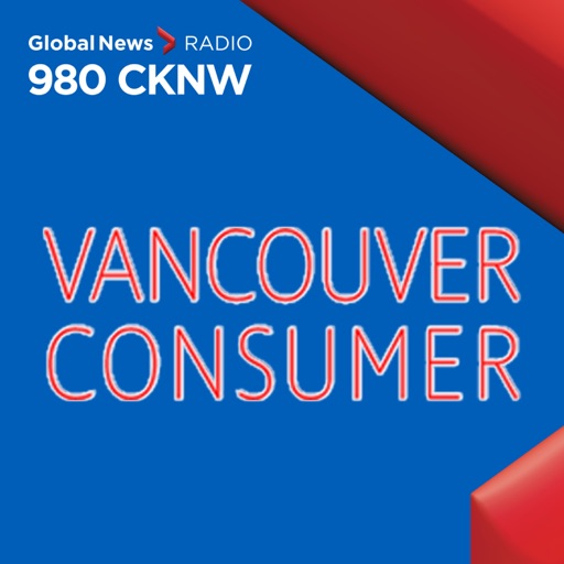 Cover image of Vancouver Consumer