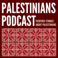 Podcast cover art of Palestinians Podcast