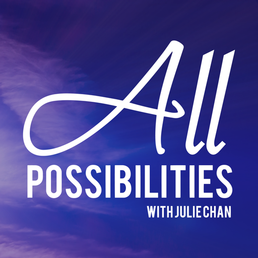Cover image of All Possibilities with Julie Chan