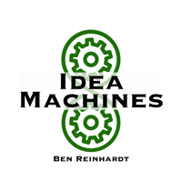 Idea Machines podcast