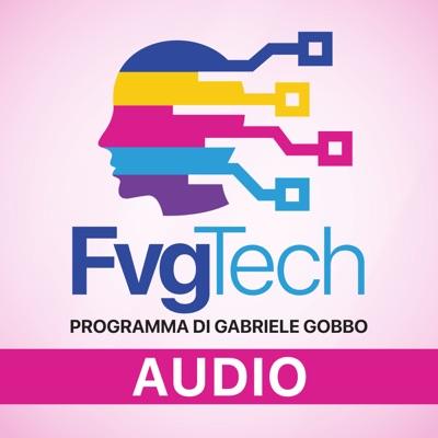 FvgTech [Audio]