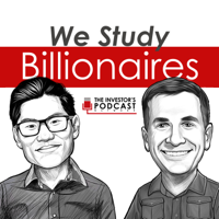 TIP242: Billionaire Jack Dorsey - Lessons From Twitter and Square (Business Podcast)