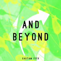 And Beyond.How podcast