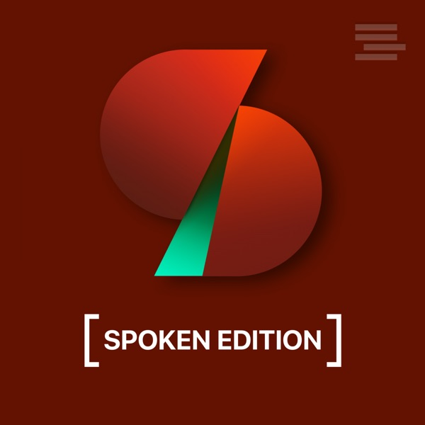 WIRED Security – Spoken Edition | Podbay