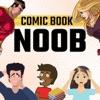 Comic Book Noob artwork