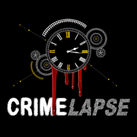 CrimeLapse True Crime podcast