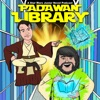 Padawan Library artwork