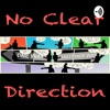 No Clear Direction with Bill Gladwell artwork