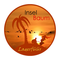 InselBaum Lagerfüür by InselBaum.ch podcast